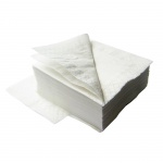Салфетки Lime, белые, 24х24см, 2 слоя, 250шт, К510100