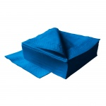 Салфетки Lime, темно-синие, 33х33см, 2 слоя, 125шт, К740500