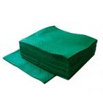 Салфетки сервировочные Lime , 33х33см, 3 слоя, 90шт