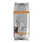 Кофе в зернах Alta Roma Arabika 1кг, пачка