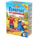 Хлопья Русский Продукт Грекулес овсяные, 500г