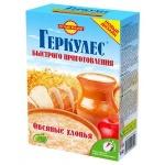 Хлопья Русский Продукт Геркулес овсяные, 420г