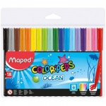 ���������� Maped Color'Peps Ocean, ���������