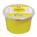 Гуашь Луч лимонная, 225мл