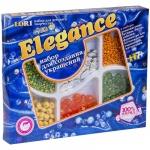 Набор для создания украшений Lori Elegance Цветная сказка