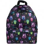 Рюкзак для девочек Brauberg Совы
