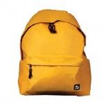 Рюкзак универсальный Brauberg желтый