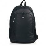 Рюкзак для мальчиков Brauberg Навигатор, черный