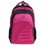 Рюкзак для девочек Brauberg Спорт, розовый