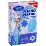 Набор для мыловарения Lori Мыло Магия Disney Холодное сердце