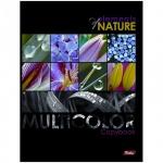 ������� �� ������� Hatber Multicolor, A5, 240 ������, � ������, ��������������