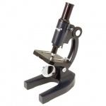 Микроскоп Levenhuk 3S NG 200 крат, монокулярный, 1 объектив, учебный