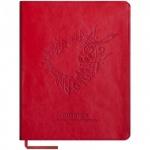 Дневник для музыкальной школы Greenwich Line Prestige-Люблю музыку, искусственная кожа