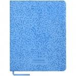 Дневник для музыкальной школы Greenwich Line Vivella-Нотный паттерн, искусственная кожа