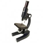Микроскоп Levenhuk 2S NG 200 крат, монокулярный, 1 объектив, учебный