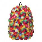 Рюкзак универсальный Madpax Bubble Full Пузыри, KZ24483943