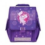 Ранец для девочек Tiger Family Кошечка, фиолетовый