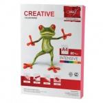 Цветная бумага для принтера Creative Color, интенсив, А4, 100 листов