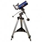 Телескоп Levenhuk Strike 1000 PRO катадиоптрик, 3 окуляра, ручное управление, полупрофессиональный