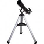 Телескоп Sky-Watcher BK 705AZ2 рефрактор, 2 окуляра, ручное управление, для начинающих