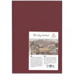 Блокнот для рисования Palazzo Travelling sketchbook, А5, 130 г/м2, 80 листов, на сшивке, тонированный, слоновая кость