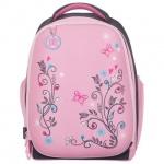 Ранец для девочек Tiger Family розовый