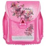 Ранец для девочек Tiger Family Весна, розовый