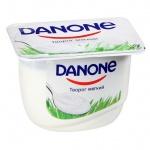 Творог мягкий Danone 5%, 170г