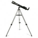 Телескоп Levenhuk Skyline 70х700 AZ рефрактор, 2 окуляра, ручное управление, для начинающих