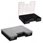 Ящик для инструментов Idea 270х220х60мм, пластик
