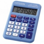 ����������� ��������� Citizen LC-110NBL �����, 8 ��������
