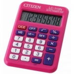 ����������� ��������� Citizen LC-110NPK �������, 8 ��������