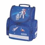 Рюкзак для мальчиков Herlitz Mini Astronaut, с наполнением