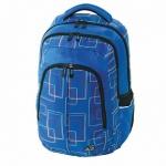 Рюкзак для мальчиков Walker Cargo Frame, синий