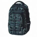 Рюкзак для мальчиков Walker Cargo Frame, черный