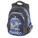 Рюкзак для девочек Walker Fun Paradise, синий