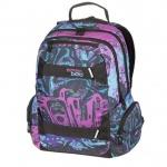 Рюкзак для девочек Walker Fun Spray Day, фуксия