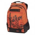 Рюкзак универсальный Walker Fun Take a Walker, оранжевый