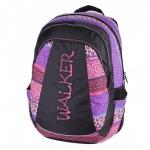 Рюкзак для девочек Walker Fun Wildlife, черный