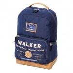 Рюкзак универсальный Walker Pure Authentic, синий