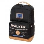 Рюкзак универсальный Walker Pure Authentic, черный