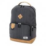 Рюкзак универсальный Walker Pure Concept, серый