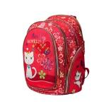 Рюкзак для девочек Magtaller Cosmo III Cat