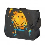 Сумка универсальная Herlitz Be.bag 38х34х12.5см, SmileyWorld Limited Edition