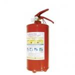 Огнетушитель порошковый Melanti ОП-2, 2кг