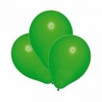 Воздушные шары Susy Card зеленые, 25шт