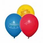 Воздушные шары Susy Card Нappy Вirthday, 6шт