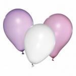 Воздушные шары Susy Card Принцесса, 10шт, перламутр