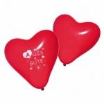 Воздушные шары Susy Card Сердце, 8шт