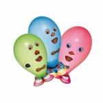 Воздушные шары Susy Card в тапочках, 6шт